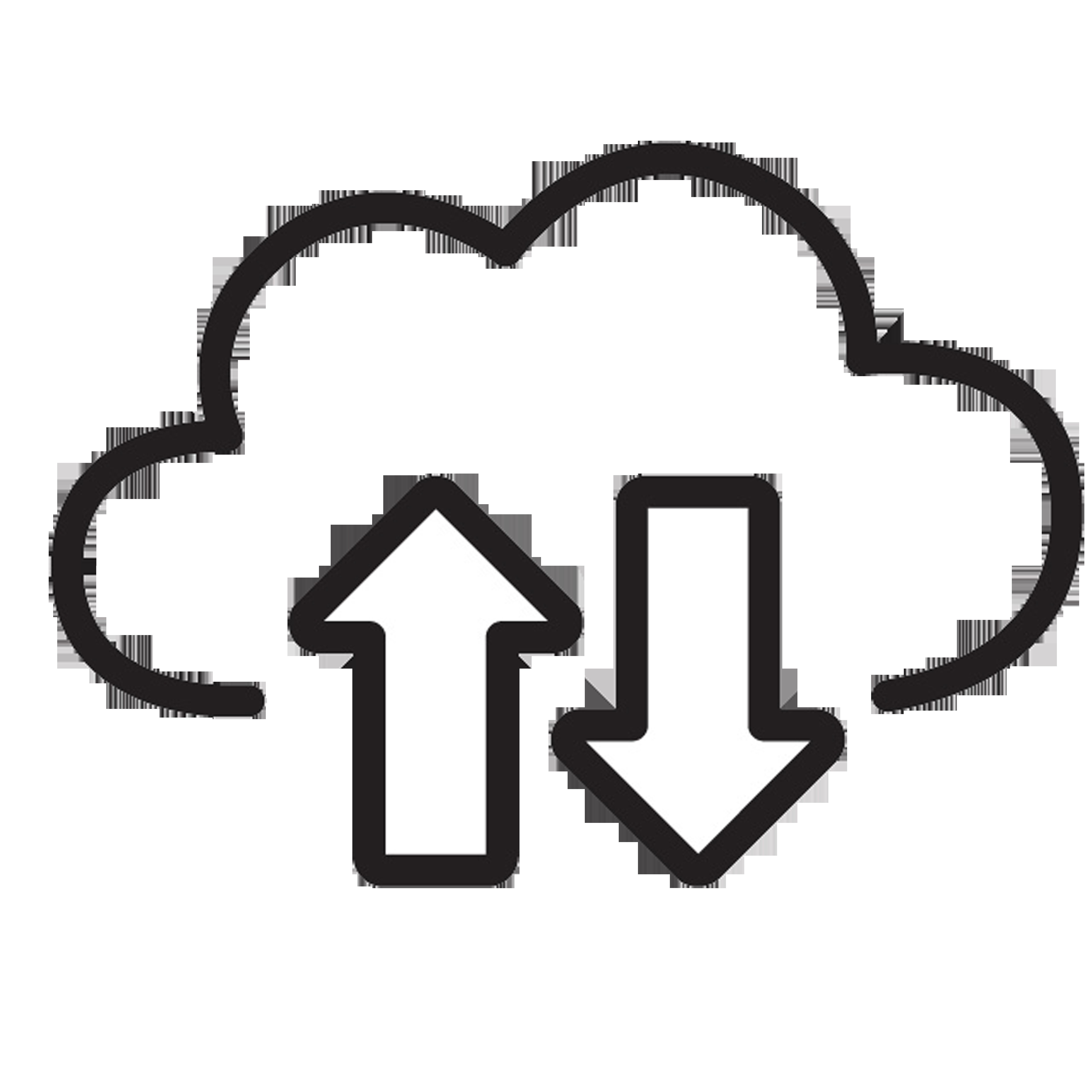 HR-järjestelmä - pilvipalvelu