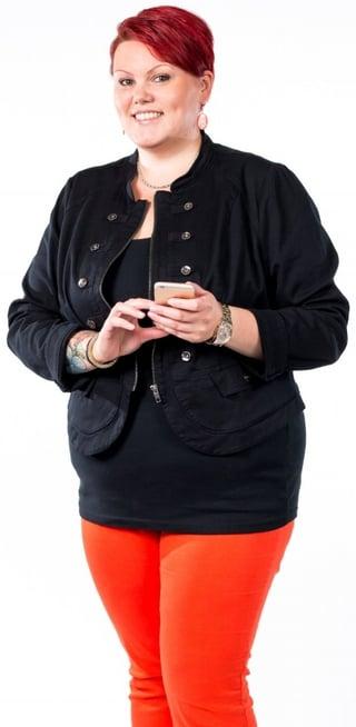 Elisa Lahdenmaa