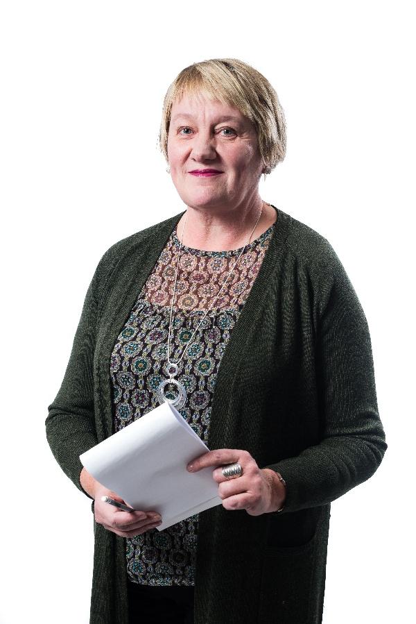 Ilona Aaritalo