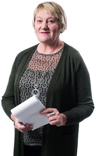 Ilona Ääritalo