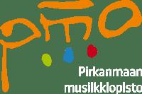 Pirkanmaan musiikkiopisto -logo