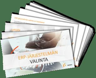 ERP-jarjestelman valinta opas