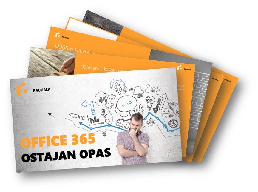Office 365 ostajan opas